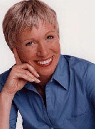 Barbara Corcoran Professional Speaker