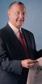 Robert Danzig Keynote Speaker