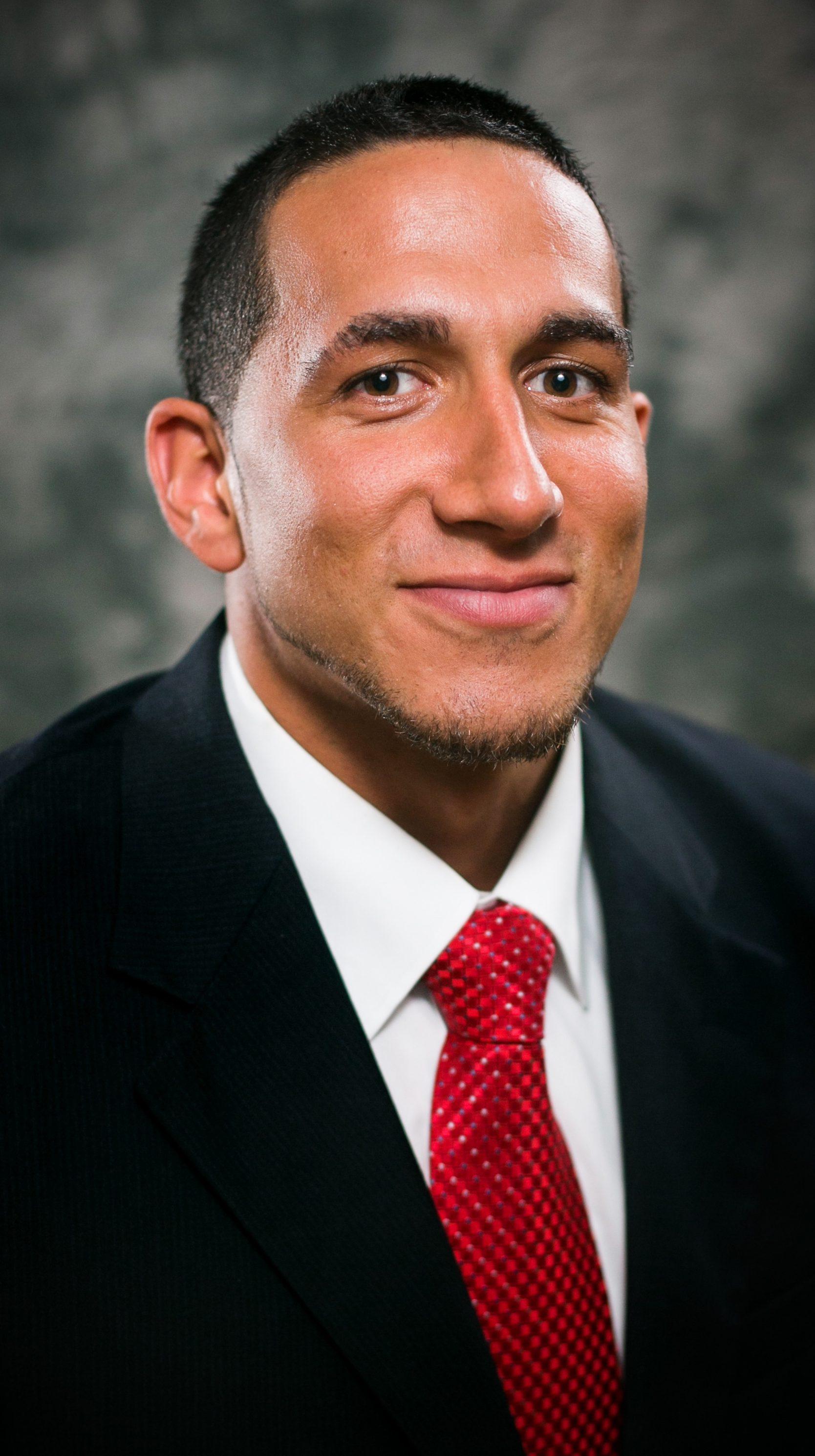 Gian Paul Gonzalez Keynote Speaker
