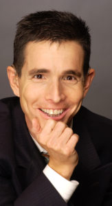 Dr. Paul Wichansky Professional Speaker
